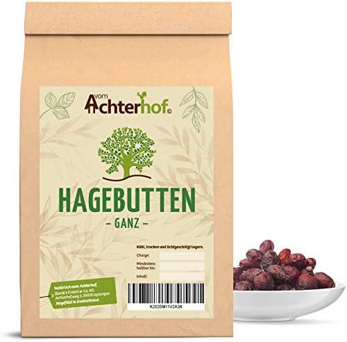 EUR 5,78 //Kg Hagebutten ganze getrocknete Früchte 5 Kg