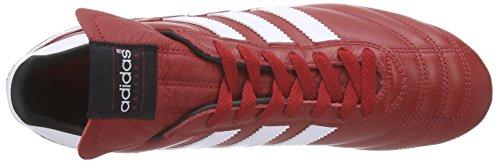 adidas Red Kaiser Ftwr Core Da Uomo Scarpe Da Calcio Black Rosso Liga 5 White Power ZpHnqFvrZ