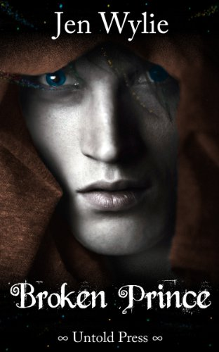 Broken Prince (The Broken Ones Book 2)