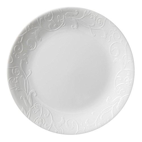 corelle faenza plates - 3