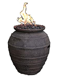 Elementi Pompeii Fire Pot - LP