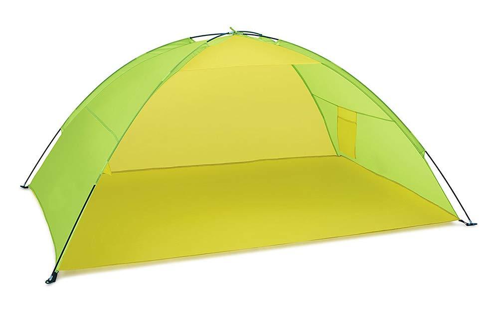SummerStore終日紫外線超軽量テントサイズ130x200cm 2大人用キャンプビーチパークガーデン   B07NXVD3HM