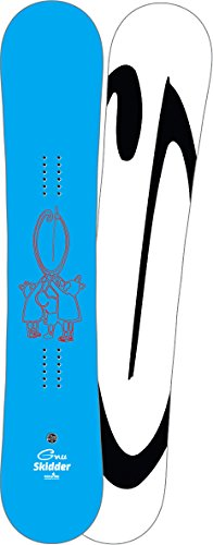Gnu Unreal Series Snowboard Mens Sz 151cm