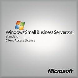 Windows Small Business Server 2011 Standard CAL (1 Device)