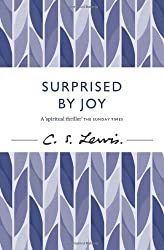 Surprised by Joy (C. Lewis Signature Classic)