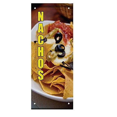 Nacho Sign - 9