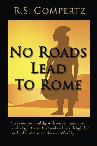No Roads Leads to Rome pdf epub