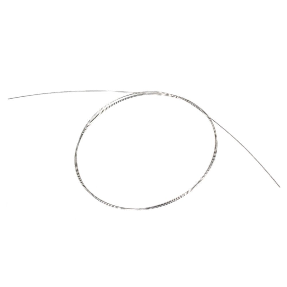 1M Total Length Universal Piano Music Wire Replacement Strings 0.975mm Dia