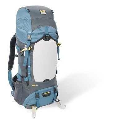 Mountainsmith Falcon 55 Recycled All Terrain Backpack, Largeotus Blue, Outdoor Stuffs