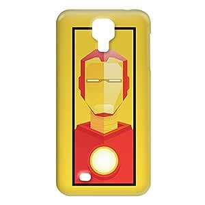 Loud Universe Samsung Galaxy S4 Iron Man Tony Stark Print 3D Wrap Around Case - Multi Color