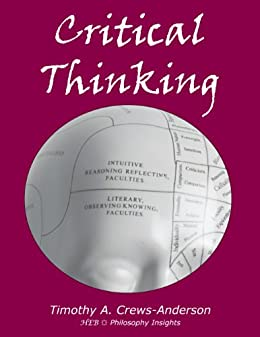 philosophy logic and critical thinking pdf