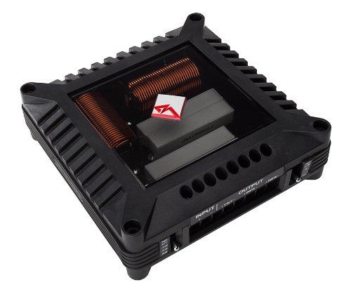 Rockford Fosgate Punch Pro 4 Ohm Crossover