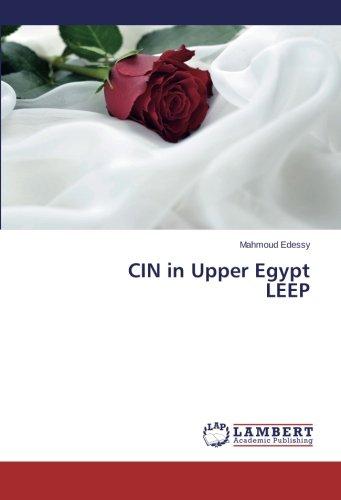 CIN in Upper Egypt LEEP PDF Text fb2 book