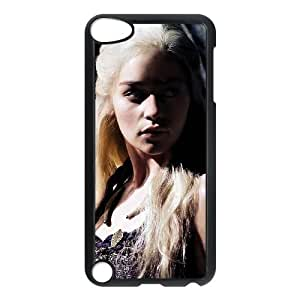 iPod Touch 5 Case Black Game of Thrones ulqc