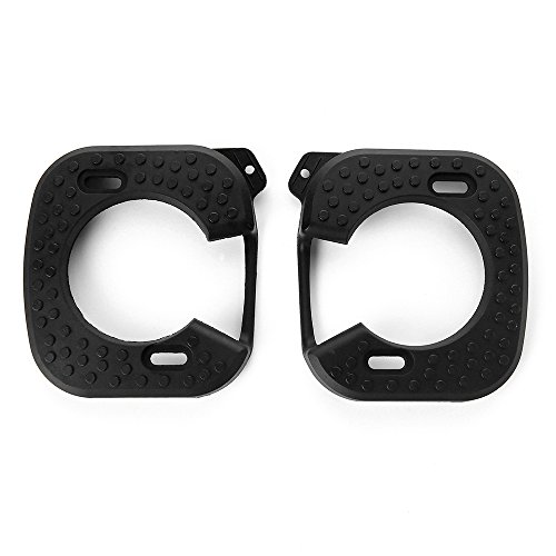 (2PCS Cleats Cover Bicycle Pedal Cover for Speedplay Zero Cleats Protection Light Action Pedals and Cleats Protection Cover)