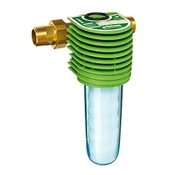 Grünbeck Boxer K Wasserfilter 1 Feinfilter Für Trinkwasseranlagen Inkl Wasserzähler Ohne Druckminderer 101 210