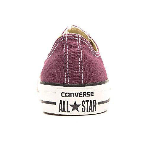 Converse CT ALL Star - Calzado de primeros pasos unisex Weinrot