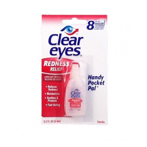 clear-eyes-eye-drops-lubricant-redness-reliever-handy-pocket-pack-02-fl-oz-6-ml-pack-of-6