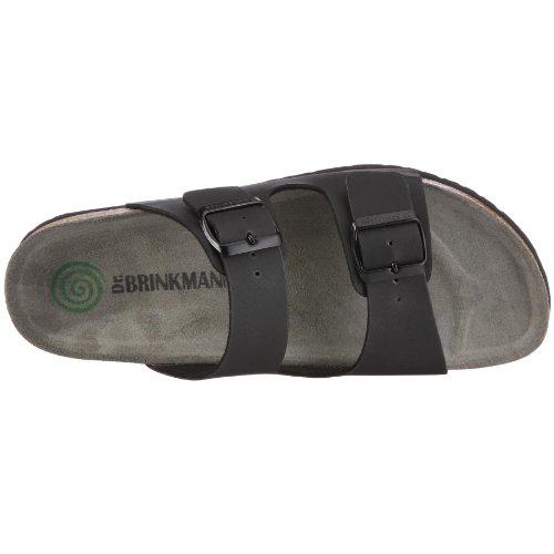 Brinkmann – Sabot nero Unisex Adulto Dr Nero zf6qdZ