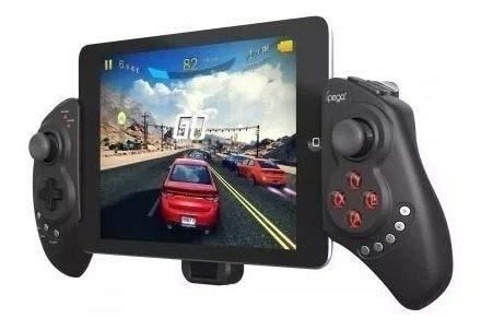 Controle Para Tablet E Celular Bluetooth Android Ipega 9023