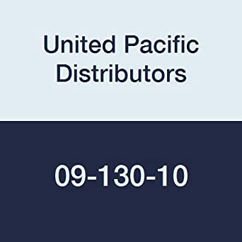 United Pacific Distributors 09-130-10 Hydrant Adapters Brass 2-1//2 NST x 1-1//2 NST 2-1//2 NST x 1-1//2 NST
