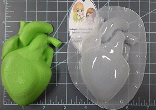 Mega Heart - 7
