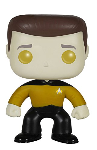 Funko POP Star Trek TNG Data Action Figure