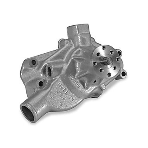 EMP/Stewart Components 22203 Stage 2 Chevy Small Block Short Water Pump by EMP Stewart Components (Image #1)