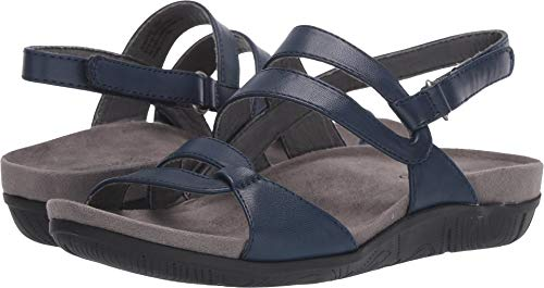 - BareTraps Women's Jenifer Navy Blue 9.5 B US