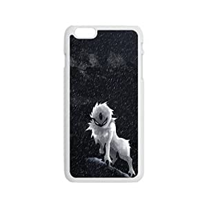 VOV Mountain Wolf Fashion Comstom Plastic case cover For Iphone 6