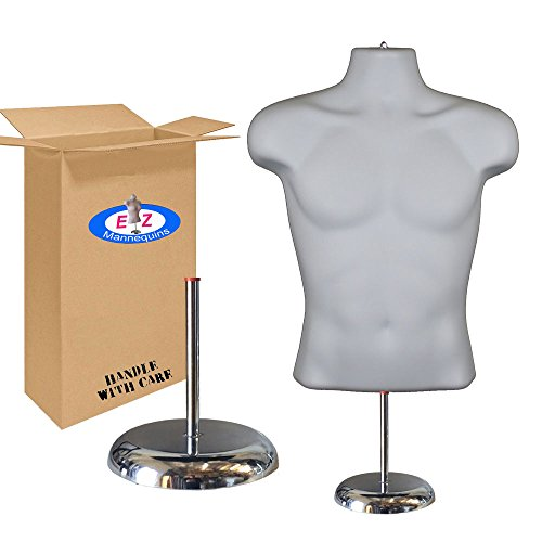 Top 10 Torso Mannequins For Sale Of 2019 No Place Called