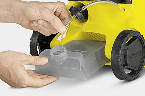 Kärcher Hochdruckreiniger K 3 Full Control Home (Druck: 20-120 bar, Fördermenge: 380 l/h, Flächenreiniger T 350, Reinigungsmittel, 2x Strahlrohr, Power Pistole) 6