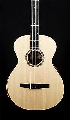 Taylor Academia 12e-n cuerdas de nailon: Amazon.es: Instrumentos ...
