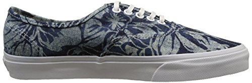 Indigo Trwt Authentic Vans Tropical blu 5AwBIIqz