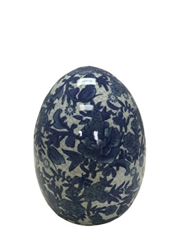 Hand Painted Eggs - 2