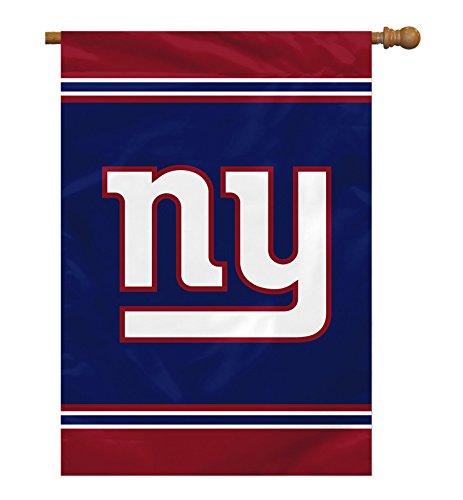NFL New York Giants 1 Sided House Banner, 28