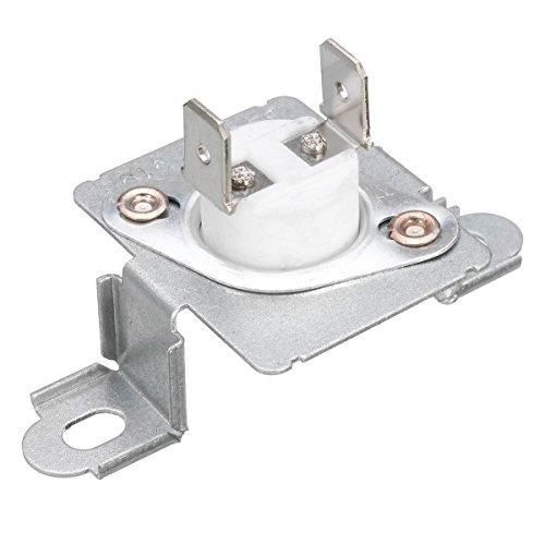 279973 dryer thermal cut off fuse thermostat kit for. Black Bedroom Furniture Sets. Home Design Ideas