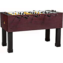 Best Tornado Sport Foosball Table reviews