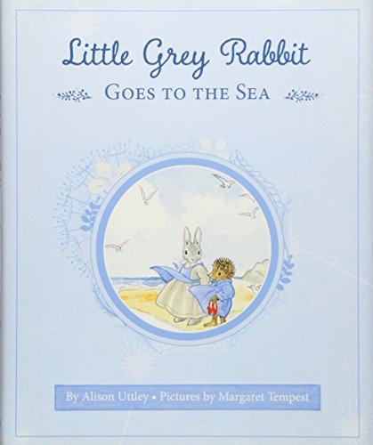 Little Grey Rabbit: Little Grey Rabbit Goes to the ()