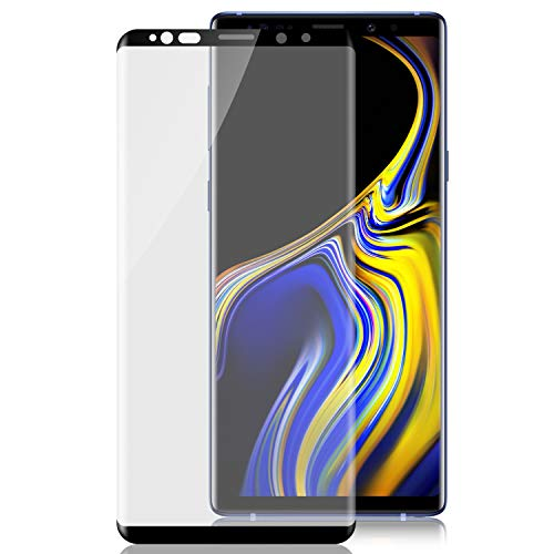 2 Pack GBBC Galaxy Note 8 HD Screen Protector,[Updated Design] [Case Friendly]...