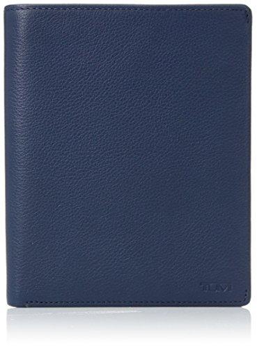 Tumi Tumi Textured Passport Nassau Case Blue Ocean Men's Men's PpHqWnawR