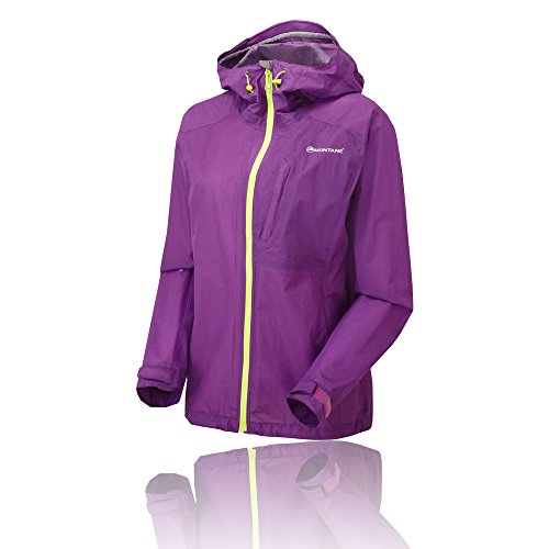 Montane Outdoor Minimus Women's Giacca Aw18 Purple wxqSzOwFrn