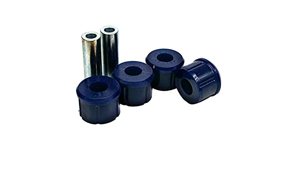Super Pro SPF0639K Suspension Trailing Arm Bushing