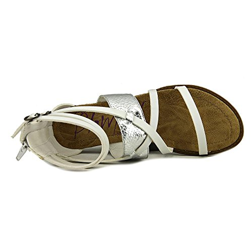 Blowfish Brenna Pelle Sandalo Gladiatore