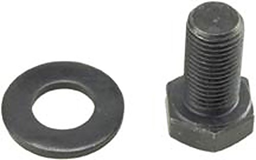 (Profile Racing Crank Bolts and Washers, includes 2 Bolts and 2 Washers )
