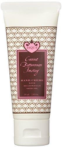 (Jaqua Beauty Buttercream Frosting Hand Cream, Coconut)