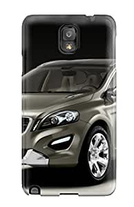 7434883K89972456 Case Cover Volvo Xc60 41 Galaxy Note 3 Protective Case