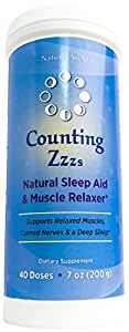 A Natural Sleep Aid and Insomnia Relief For Those Wanting a Deep Sleep - This Potent Magnesium Sleep Aid Helps To Relax Muscles - Have Phenomenal Sleep Tonight Take It And Wake up Refreshed