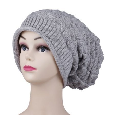 Casual Fashion Hat - 9