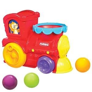 Playskool - Trenecito Bolitas (Hasbro) 31942148